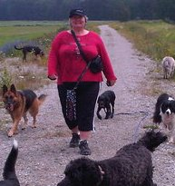 Contact Shelley at 604.615.6133 for your dog walking needs in Abbotsford and Mission